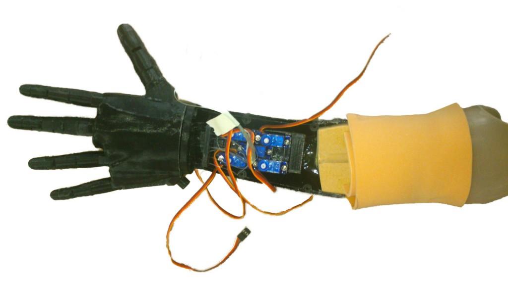 Hand-Elektronik