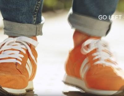 Nicht 3D-Druck ist wichtig, sondern das, was man draus macht, z.B. intelligente Sneakers von EASY JET