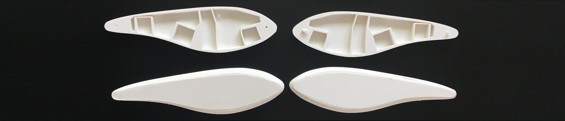 Individuelle Jerkbaits aus dem 3D-Drucker