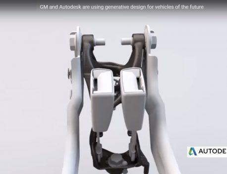 Hohe Einsparungen durch 3D-Druck: Beispiel General Motors